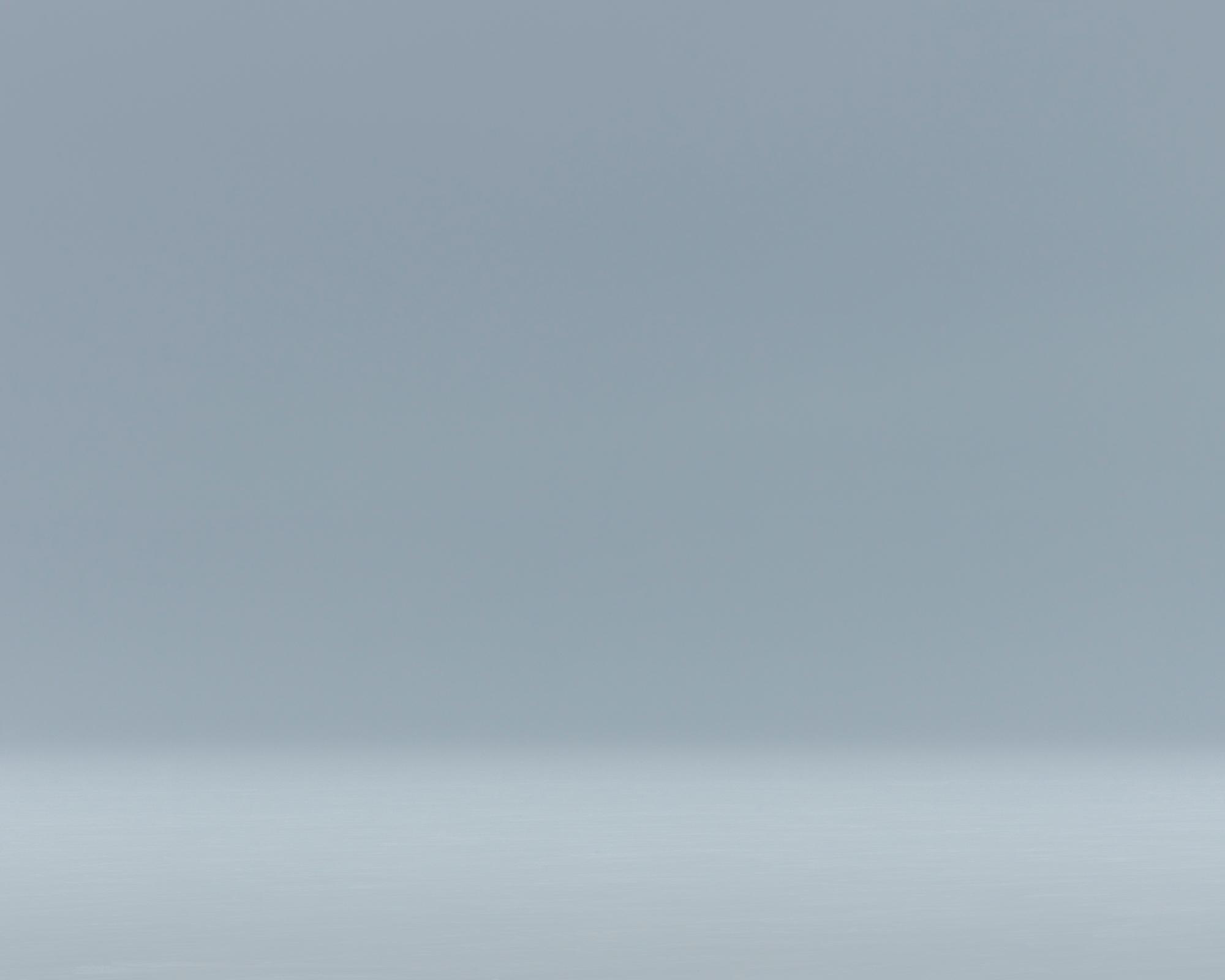 Icesheet #5133, 120cm x 150cm, Digital Pigment Print, Edition of 7, 2013