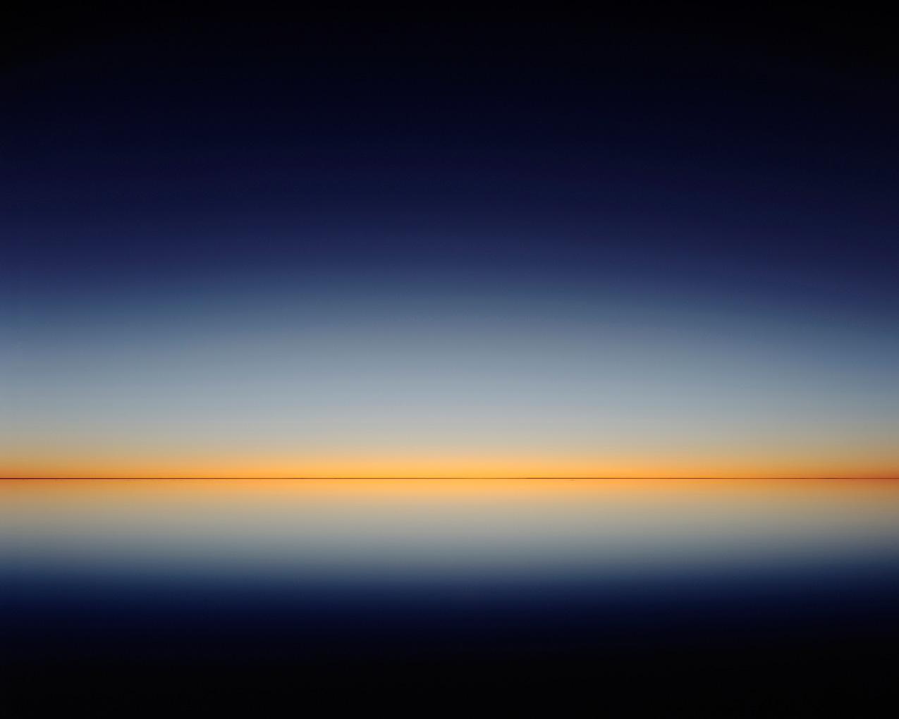 Salt 101, 120cm x 150cm, digital pigment print on cotton rag, edition of 7, 2006