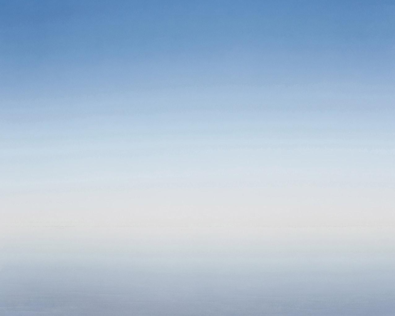 Salt 129, 120cm x 150cm, digital pigment print on cotton rag, edition of 7, 2006